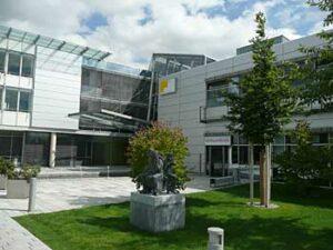 Klinikum Forchheim