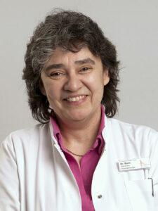 Dr. med. Susanne Born